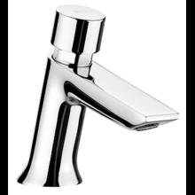 Robinet lavabo bouton-poussoir Instant ECO Roca