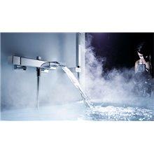 Kit de baignoire-douche CUADRO-TRES