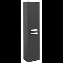 Module réversible gris 150cm Debba Roca