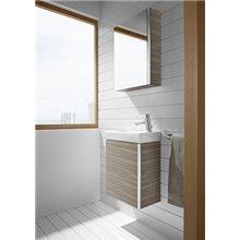 Armoire de toilette sable Mini Roca