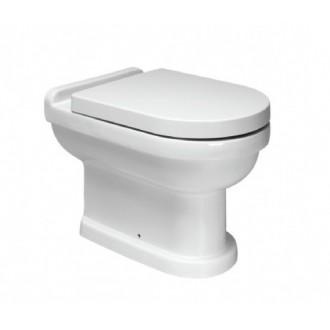WC réservoir haut VINTAGE Sanindusa