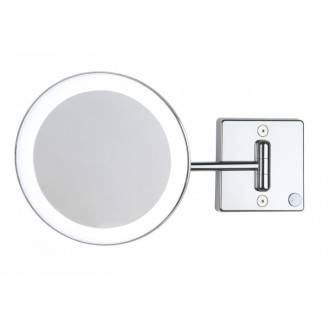 Miroir grossissant DISCOLO LED 1