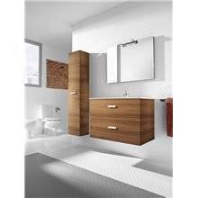 Victoria 100cm meubles en noyer Basic Pack Roche