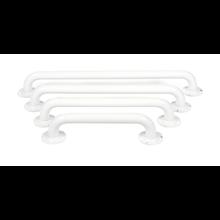 Barre d'appui fixe blanche Timblau