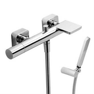 Robinet de douche et baignoire Loft-TRES