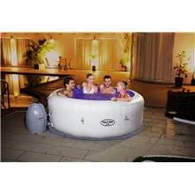 Spa gonflable Bestway Lay-Z-Spa Paris