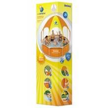 Piscine en kit pour enfants avec parasol et...