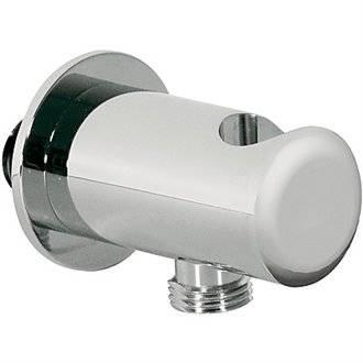 Support circulaire pour douche TRES