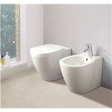 Bidet au sol et mural CONNECT Ideal Standard