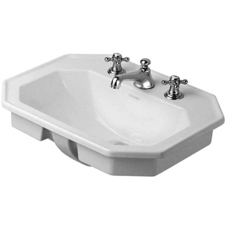 Vasque à encastrer 1930 DURAVIT