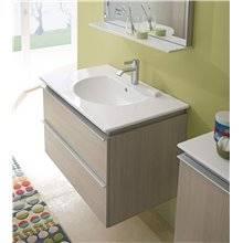 Plan vasque pour meuble 53 Darling New Duravit