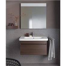 Plan vasque pour meuble 65 DuraStyle Duravit