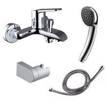 Robinet pour baignoire avec kit de douche en option Start Xtreme Clever