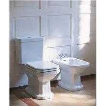 WC complet réservoir bas 1930 DURAVIT