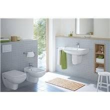 WC suspendu Compact D-Code DURAVIT