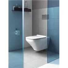 WC suspendu 54 DuraStyle DURAVIT