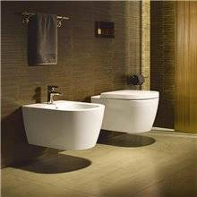 WC suspendu Me by Starck DURAVIT