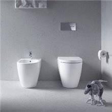 WC au sol Me by Starck DURAVIT
