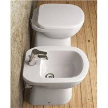 WC compact au sol TEMPO Ideal Standard