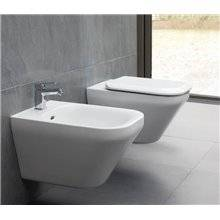 Bidet suspendu TONIC II Ideal Standard